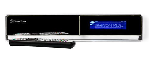 SilverStone Milo ML02MXR