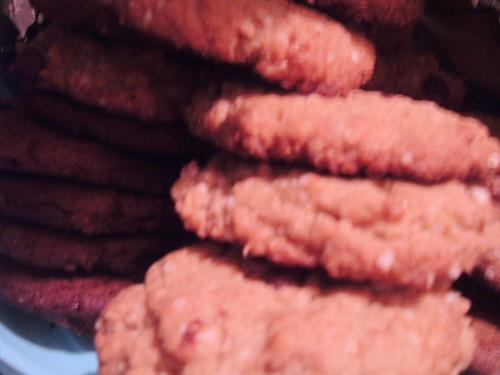 Cookie Overload
