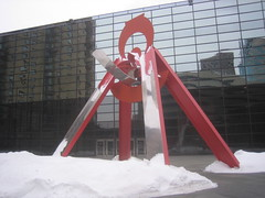 Mark di Suvero's Inner Search