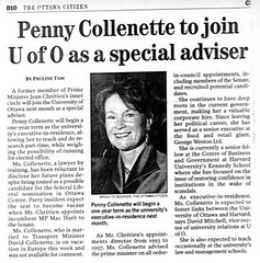 "Penny joins the University of Ottawa • <a style=""font-size:0.8em;"" href=""http://www.flickr.com/photos/21584185@N07/2116135007/"" target=""_blank"">View on Flickr</a>"