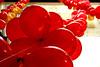 neun und neunzig luftballon (annaphotographer) Tags: red party balloon garland celebration helium top20red top20everlasting