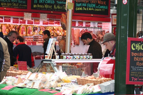 London - Borough Market 25