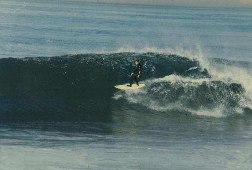 South Redondo, January '95