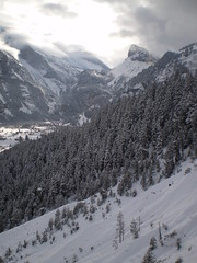 looking along the valley (ej_steel) Tags: snow day kandersteg 3rd