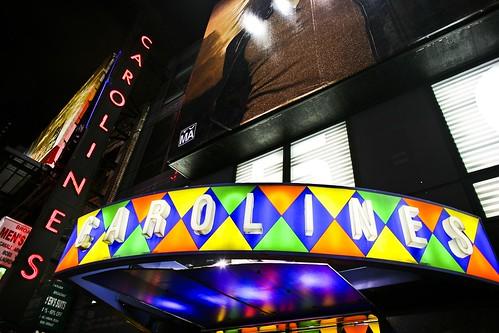 Caroline's on Broadway Image