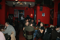Samstag-Abend Party - Theatercafe Jena