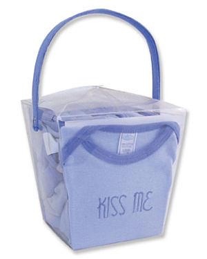 6 pcs Baby Gift Set