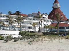 Hotel del Coronado (dremle) Tags: sandiego hoteldelcoronado