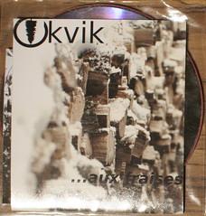 SADE 062 Kvik - Aux Fraises... CDR