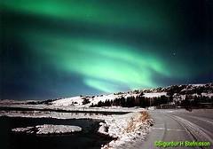 NL05B (SoyGik) Tags: aurora fisica boreal fotografias