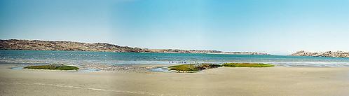 Second Lagoon Wetland, Lüderitz, Namibia by Mandy J Watson, on Flickr