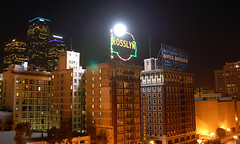 The Rosslyn Hotel