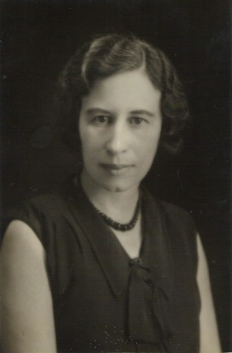 avó Maria Emília