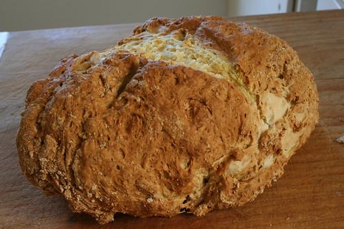 JC Soda Bread