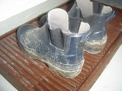 adv200610220102mt (CHGummistiefel) Tags: mud wellies rubberboots gummistiefel gumboots schlamm