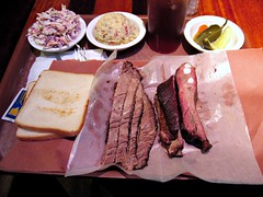 Brisket & Ribs - Luling's Market (smashz) Tags: houston bbq meat ribs barbeque brisket luling