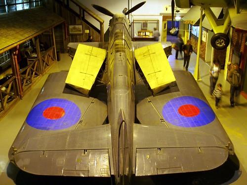 Fairey Fulmar, Fleet Air Arm Museum