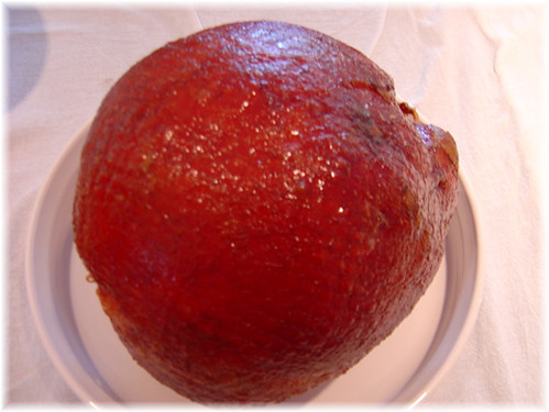 Ham with Brown Sugar Glaze