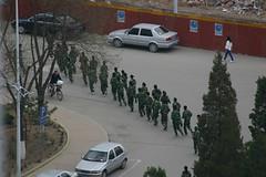 Beijing Guards