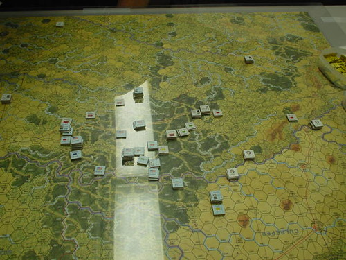 Grant Takes Command - The Battle of the Wilderness by Toshi Takasawa, on Flickr