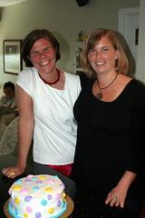 Heidi & Sara