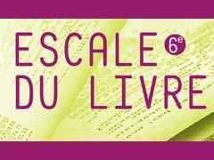 Escale du livre Bordeaux