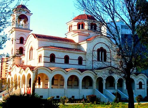 crkva u Draču
