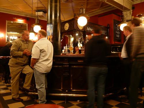 Rauchfrei Pub picture photo bild