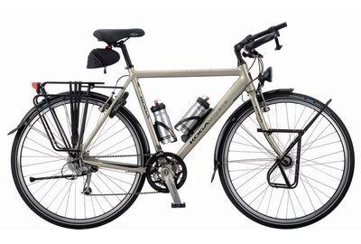 Isa's Bike