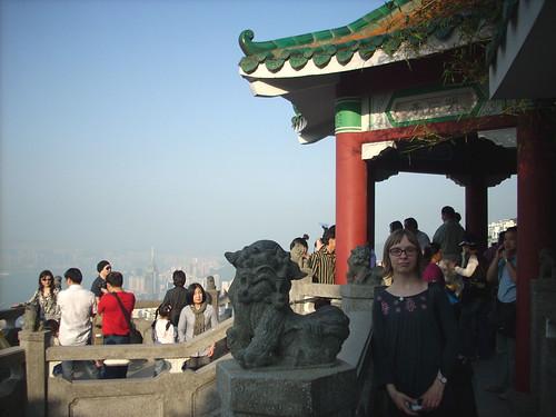 HONG KONG 7015