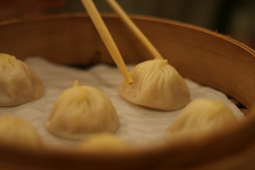 shao loong bao (soup dumplings) (by mintyfreshflavor)