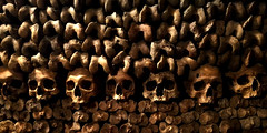 Paris Catacombes I