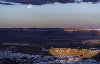 Grandview Moon