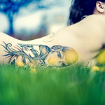 Tattoo Pioeuvre