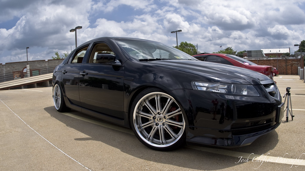 What Specs Will Give You The Flush Look Info Here AcuraZine - Acura tsx wheel offset