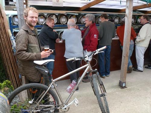 the beerfest ride by rOcKeTdOgUk