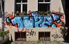 (Laser Burners) Tags: berlin germany graffiti 1up citynoise