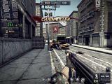 videojuego de disparos