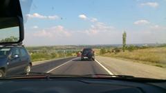 Onderweg naar de Krim