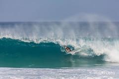 701C6693 (Hideki Ueha) Tags: mikeybruneau volcompipepro hawaii surf surfing surfer surfboard northshore oahu pipeline banzaipipeline wsl worldsurfleague qs3000