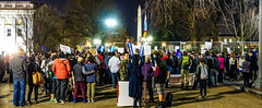 2017.02.22 ProtectTransKids Protest, Washington, DC USA 01143