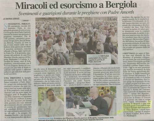 bergiola 17 maggio 2009