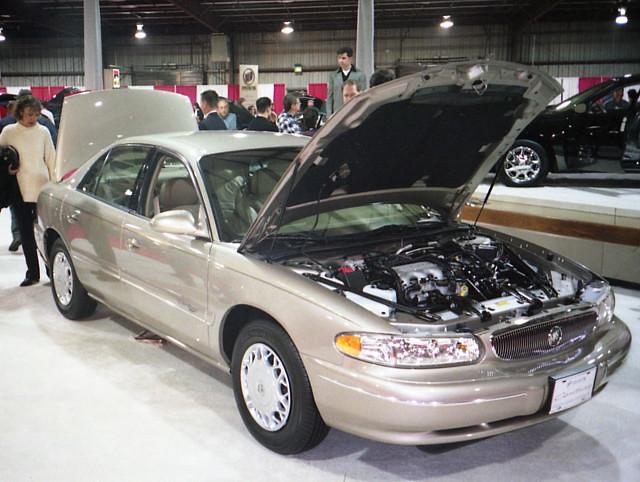 century buick 1997 carshow marylandstatefairgrounds motortrendinternationalautoshow luthervilletimoniummd