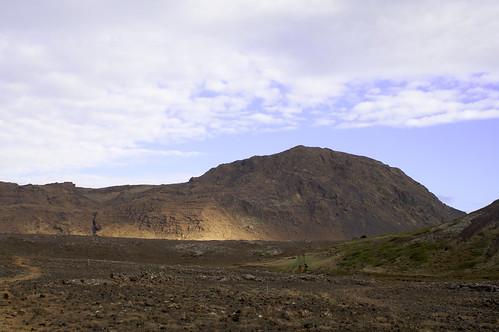 Helgafellið sjálft