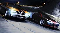 competicion de coches