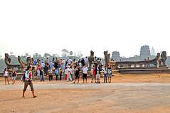 Cambodia-2231 - Angkor Wat