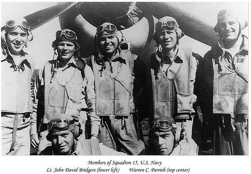 John-D-Jig-Bridgers-Squadon-15-1944