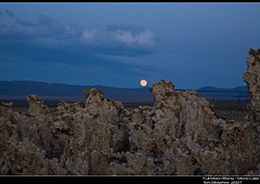 Mono Lake Full Moon PSIMG_4663 (Tom DiMatteo) Tags: pictures california travel moon lake seascape architecture tom canon austin wonderful landscape photography mono photo interiors texas photographer image time photos tx machine images sierra architectural full professional part getty prints eastern tufa rf corbis licensing rm dimatteo photoshelter wwwtomdimatteocom aphotofolio httptomdimatteophotosheltercom httpwwwfacebookcomtomdimatteo7 tomdimatteo