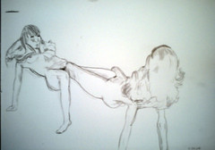 errr (Miss Private) Tags: nude sketch oops amateur amputee