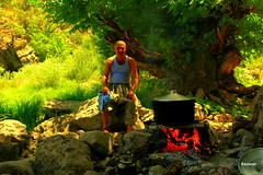 Cook (kezwan) Tags: people cook kurdistan kurd kezwan 1on1people